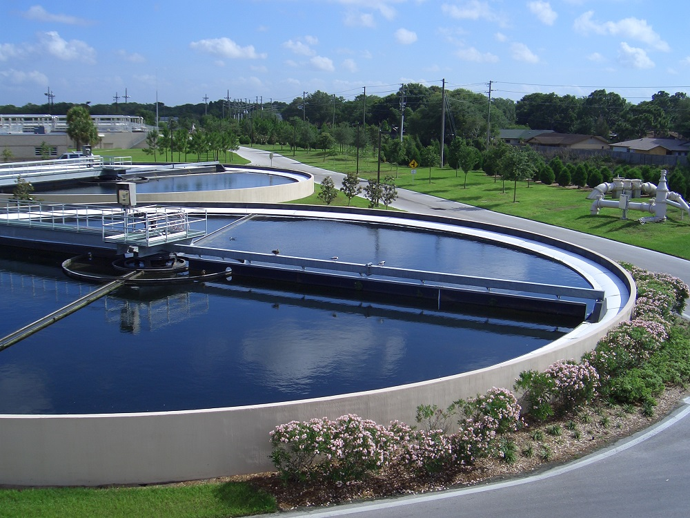 wastewater treatment Water and wastewater treatment plant and system operators manage a system of machines, often through the use of control boards, to transfer or treat water or wastewater.