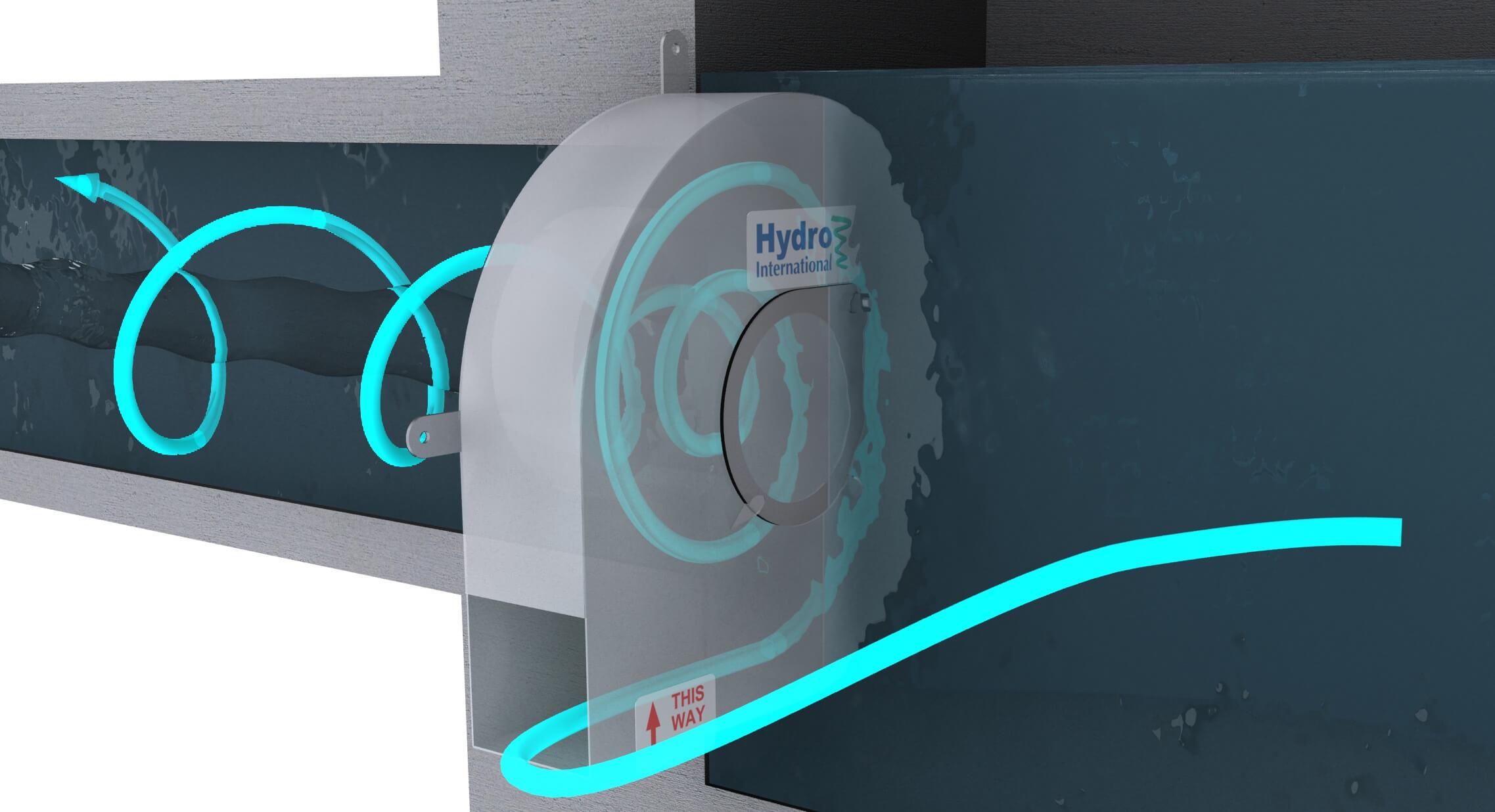 L'outil de conception Hydro-Brake® Optimum