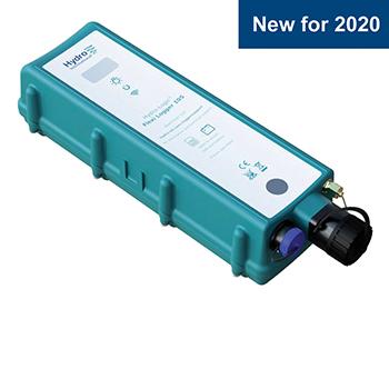 The Hydro-Logic Flexi Logger 105