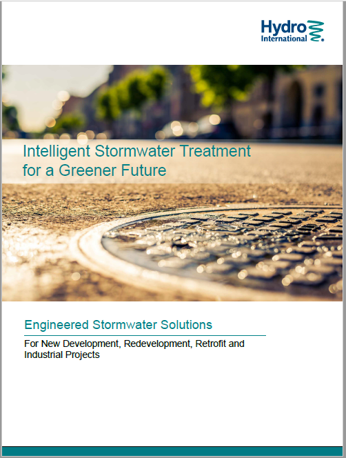 Stormwater Treatment Brochure