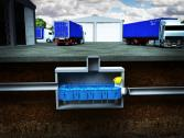 Up-Flo Filter Industrial Stormwater Treatment